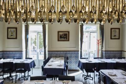 Best Restaurants In Lisbon Cn Traveller