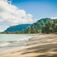 7. OAHU, HAWAII