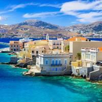 14. Syros