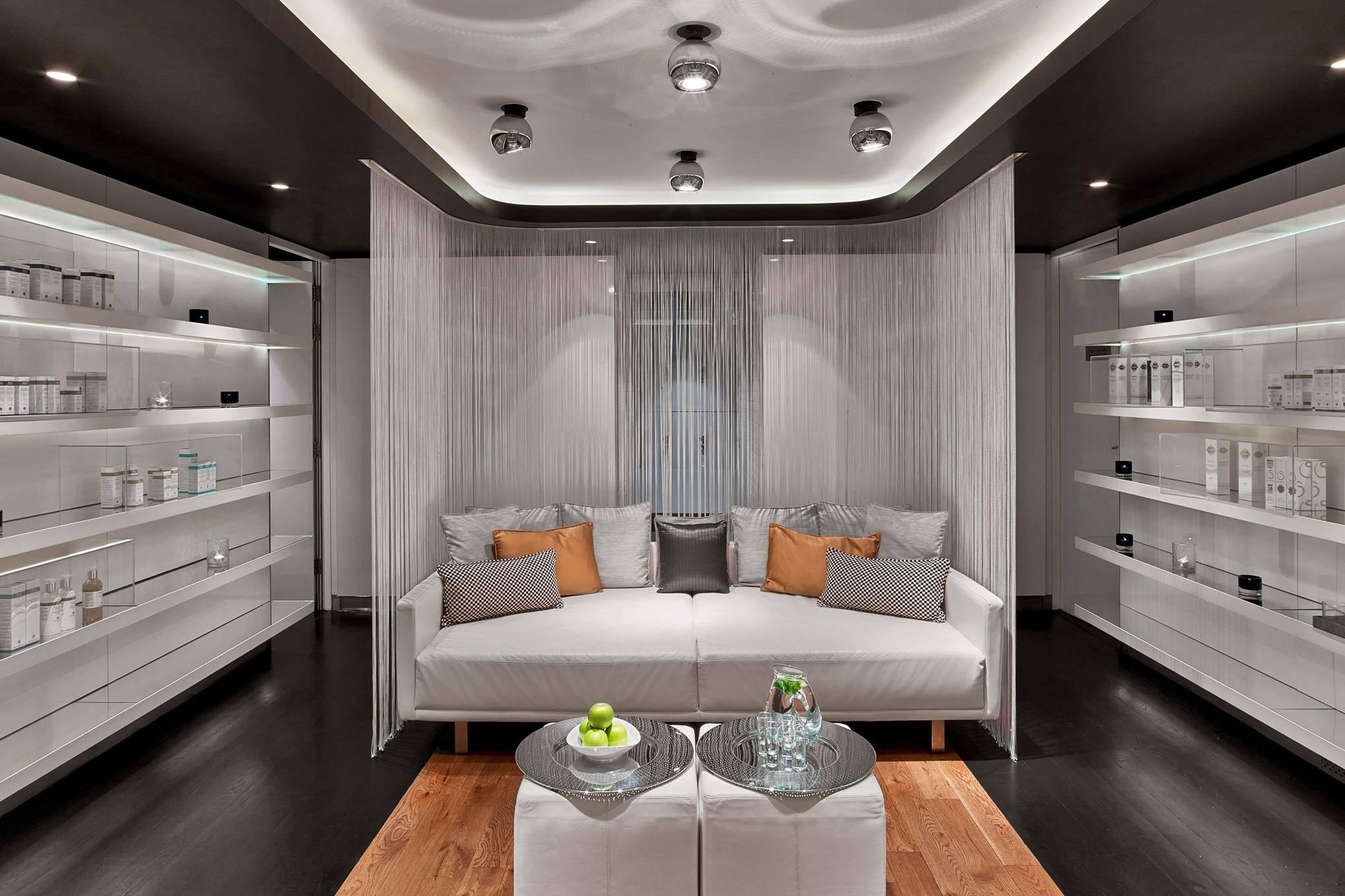 Best spas in London | CN Traveller