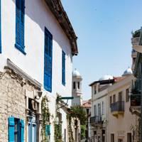 15. Cyprus