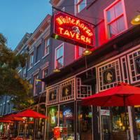 The White Horse Tavern, New York