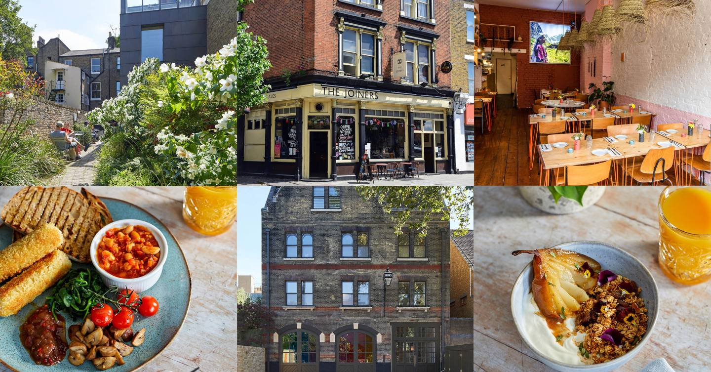 The insider's guide to Camberwell