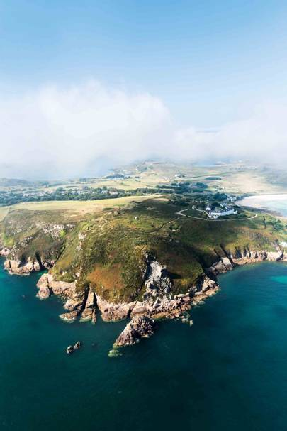 10. An insider's pick of the best British islands