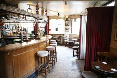The best pubs in South London