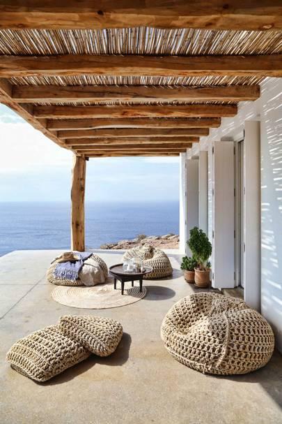 Syros 1, Cyclades