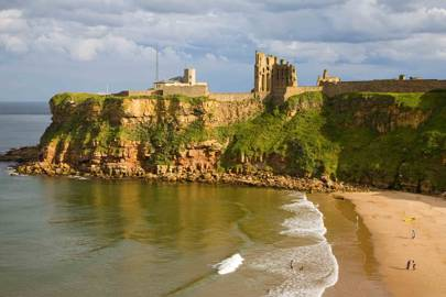 5. King Edward's Bay, Tynemouth