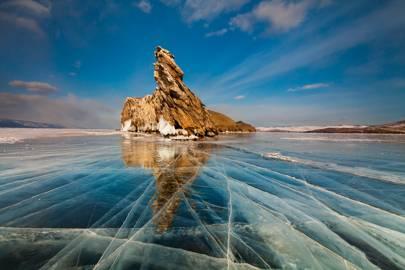 4. Lake Baikal