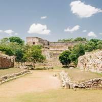 8. YUCATAN PENINSULA, MEXICO