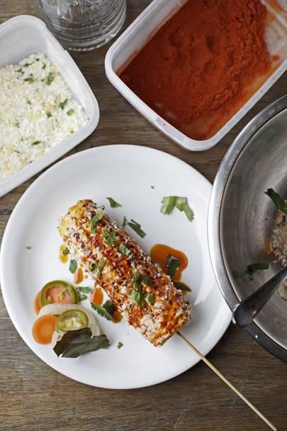 Best Vegan Restaurants In London Cn Traveller