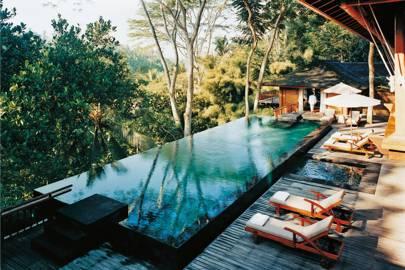 15. COMO Shambhala Estate, Bali, Indonesia. Score 83.29