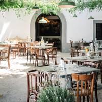 El Portalon, Dalt Vila, Ibiza