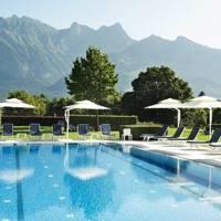 19. Grand Resort Bad Ragaz, Switzerland