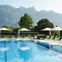 19. Grand Resort Bad Ragaz, Switzerland