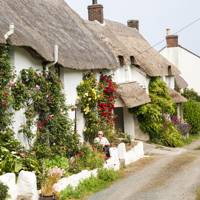 Powerstock, Dorset
