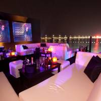 Abu Dhabi: where to party with F1 stars