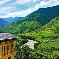 COMO Uma Punakha, Bhutan