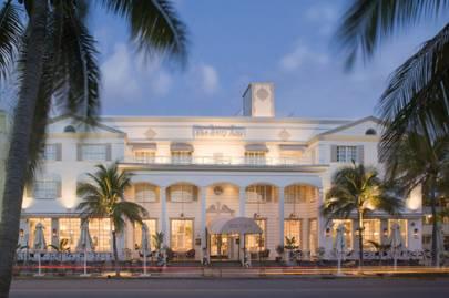 The Betsy, Miami
