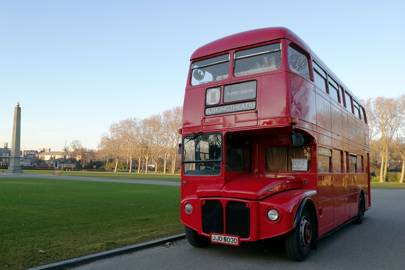 Activities for kids in London | CN Traveller
