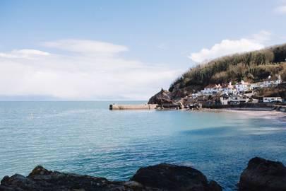 Cary Arms, Devon