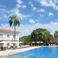 The Hotel des Cataratas, Brazil
