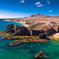 1. Lanzarote, Canary Islands