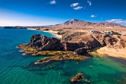1. Lanzarote, Kanarische Inseln