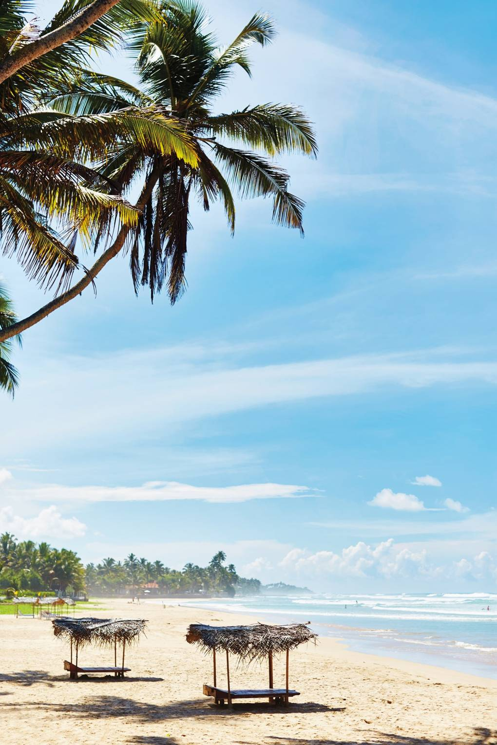 Sri Lanka's south coast - guide to the best beaches, restaurants and