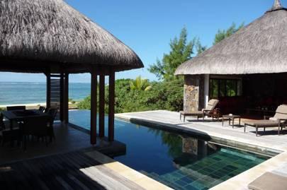 Mauritius: Villa Athénée, Poste Lafayette
