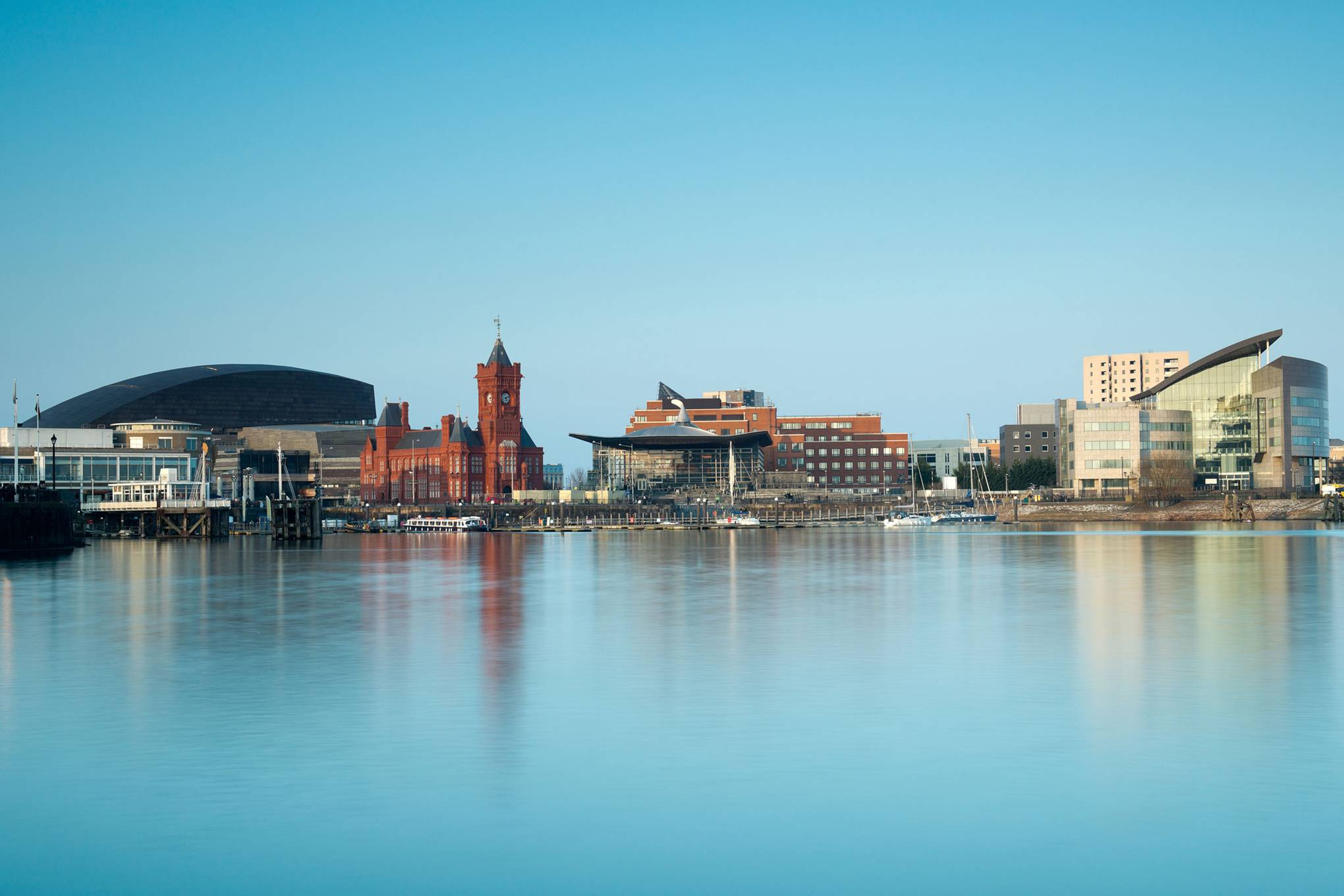 The 10 best things to do in Cardiff