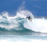 Surfing holidays in the Maldives