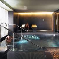 7. ESPA Life, The Gleneagles Hotel, Perthshire