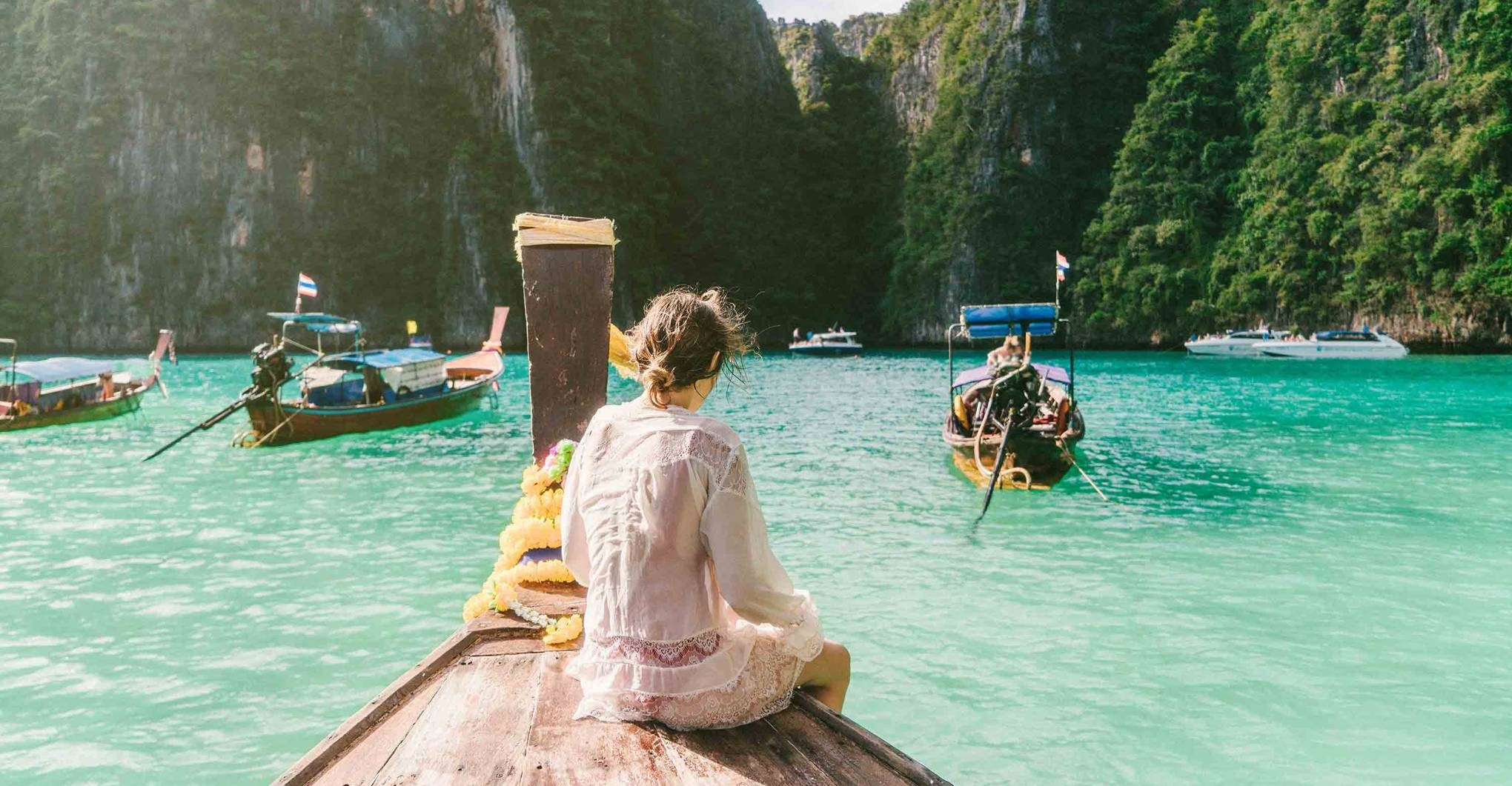 Top travel trends for 2019
