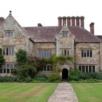 Rudyard Kipling's house in East Sussex