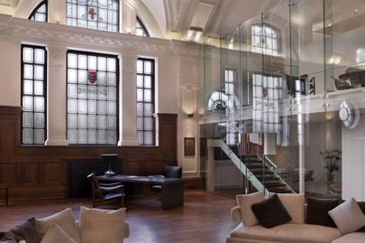 Bethnal Green Town Hall Hotel & Apartments