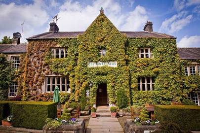 The Yorke Arms, Ramsgills-in-Nidderdale, North Yorkshire