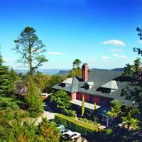 Lilianfels Blue Mountains, Australia