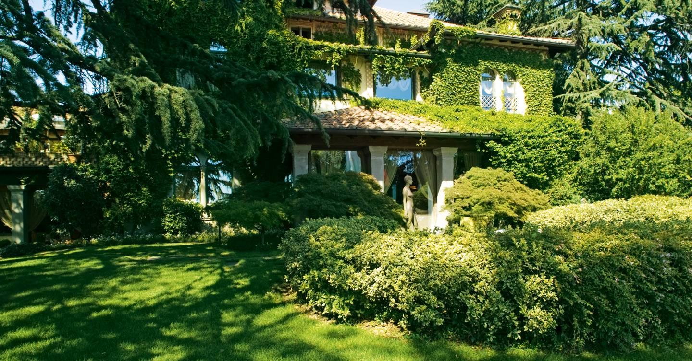 L'Albereta, Italy: spa review