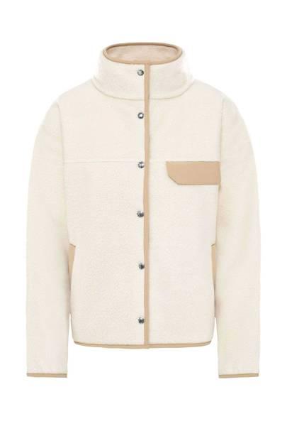 The North Face Cragmont fleece jacket, £100