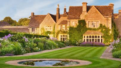 Whatley Manor, Cotswolds