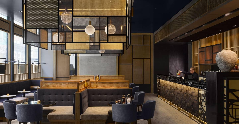 Zen Restaurant Calgary