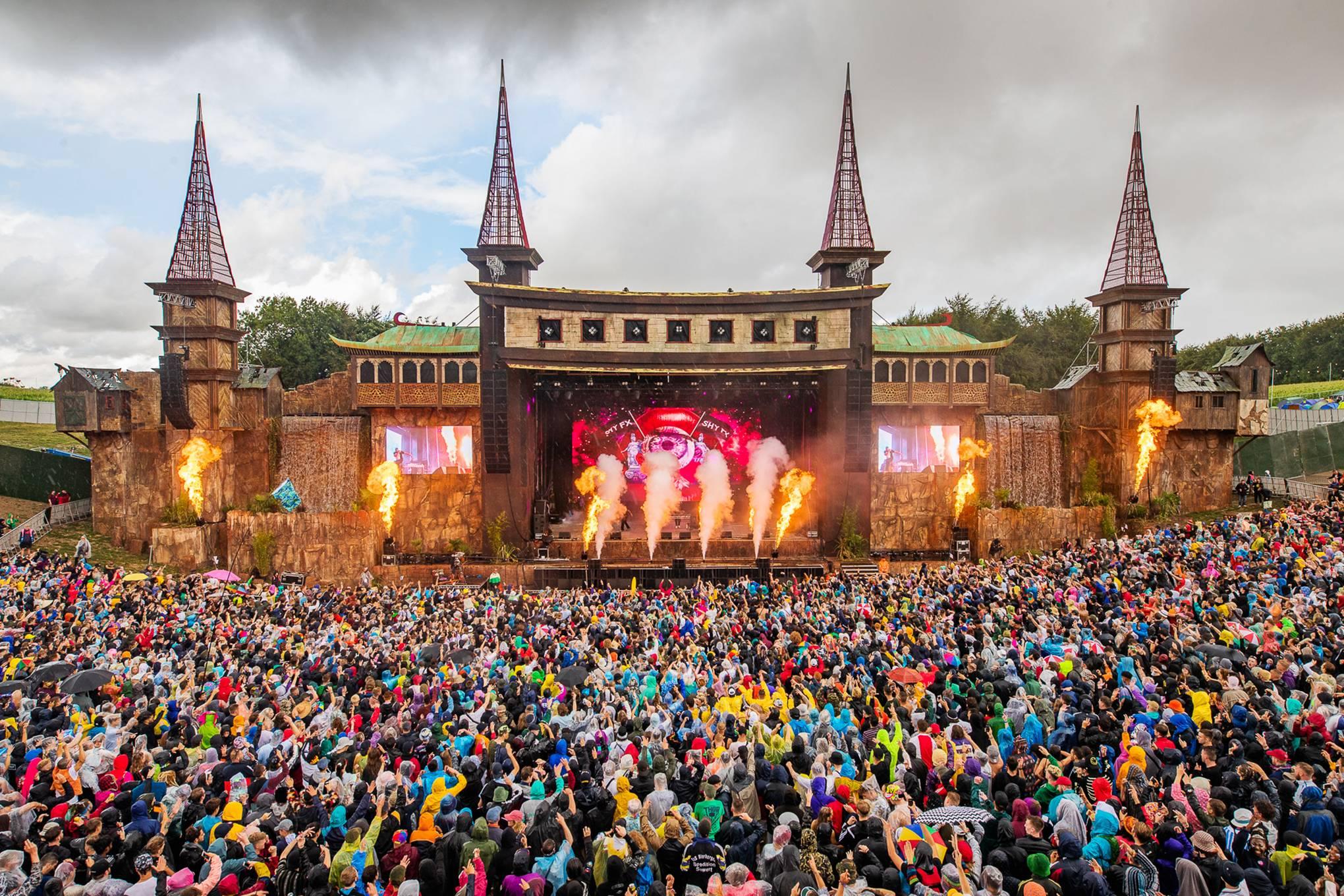 UK festivals 2019 – 20 of the best | CN Traveller
