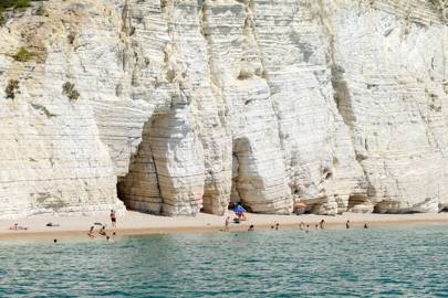 THE BEST BEACHES IN PUGLIA