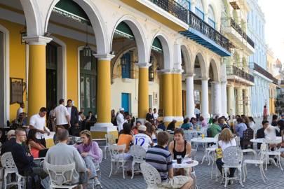 Café Cubano – Cuba