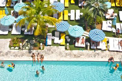Miami S Best New Hotels Cn Traveller