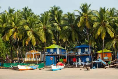17. Goa, India
