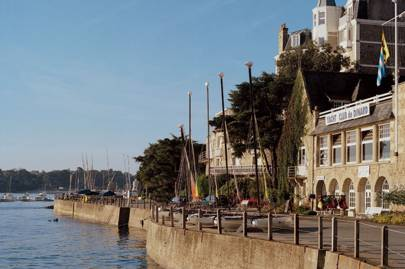 Dinan & Dinard: What to do