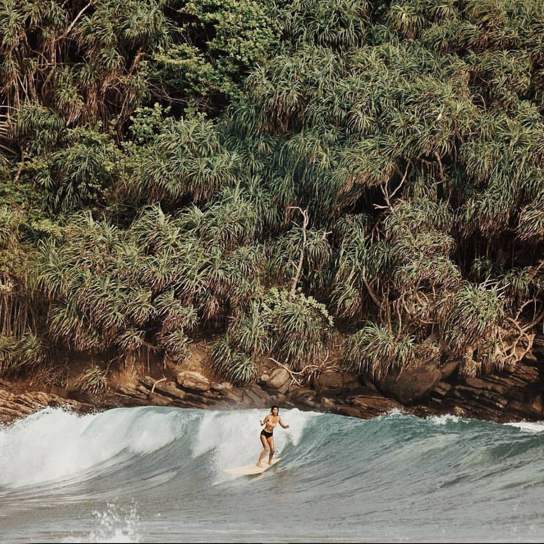 This Sri Lankan beach town is the latest nomad hotspot
