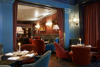 The Dean Street Townhouse