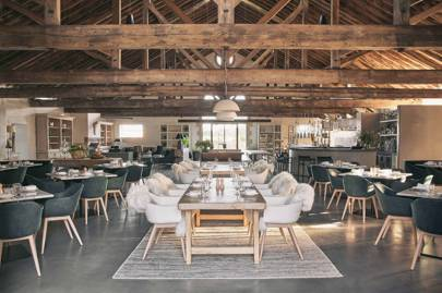 OX BARN, THYME, GLOUCESTERSHIRE